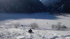 Озеро Иссык 2012