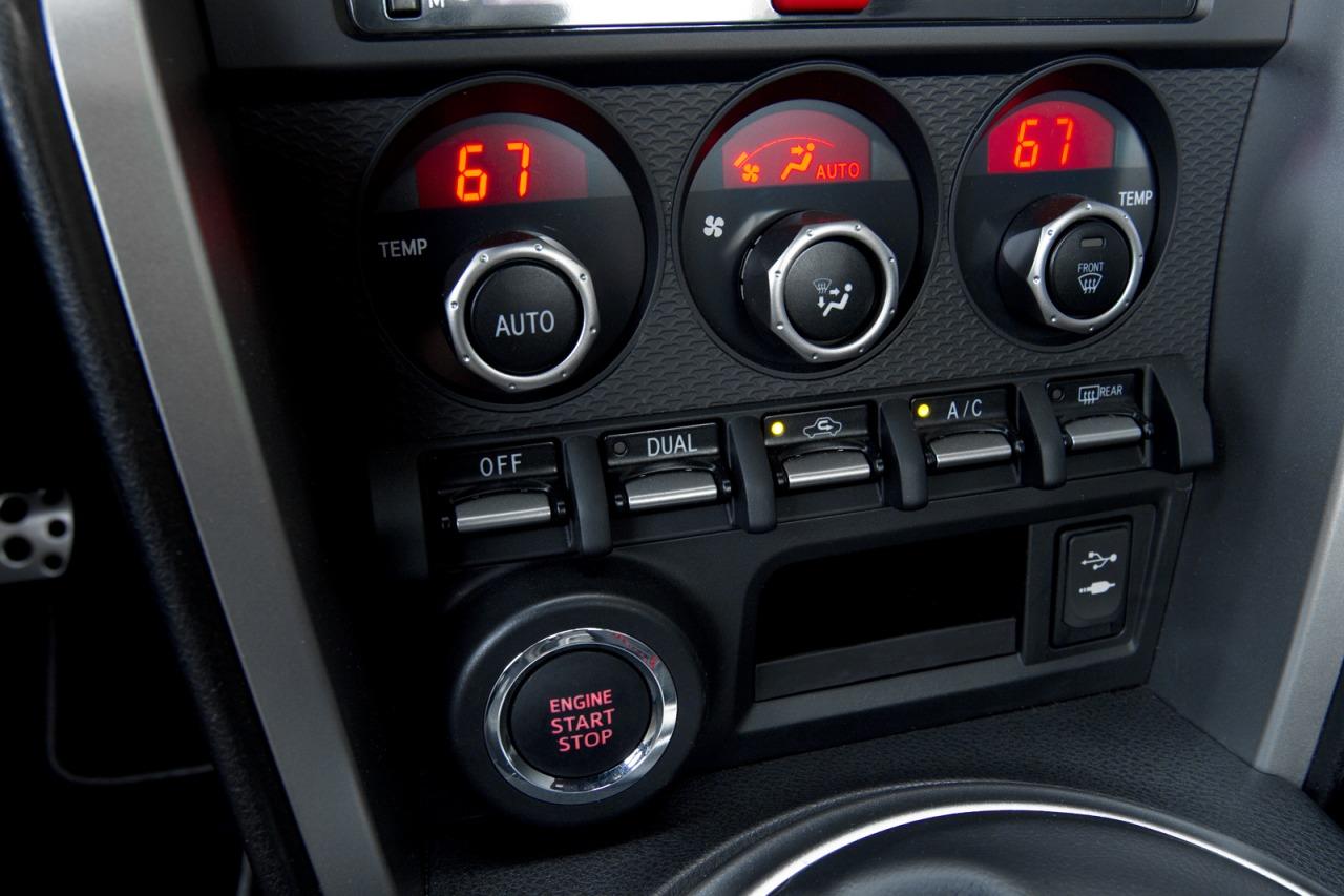 Климат контроль своими руками в автомобиль