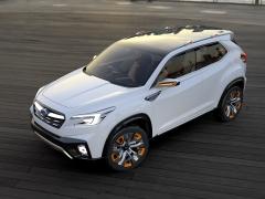 Subaru VIZIV Future (4)