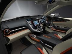 Subaru VIZIV Future (5)