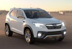 Subaru VIZIV Future (2)