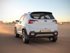 Subaru VIZIV Future (8)