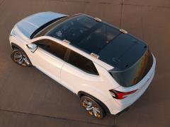 Subaru VIZIV Future (10)