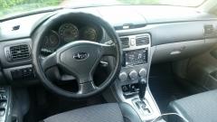 Subaru Forester 2.0 xt 2005г