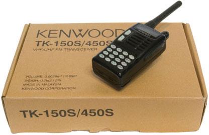 Рация KENWOOD TK-450s - Продам - ASC - Almaty Subaru Club