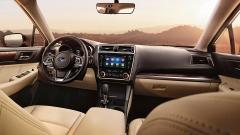 Subaru обновила универсал Outback