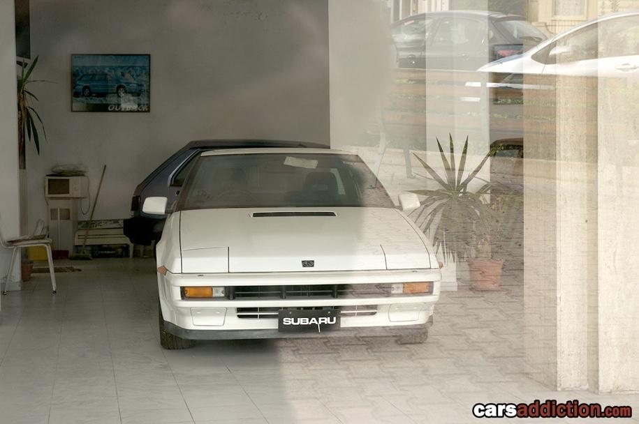 Subaru XT NEW