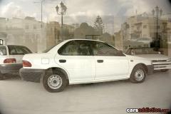 Impreza Sedan