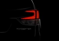Названа дата дебюта нового Subaru Forester